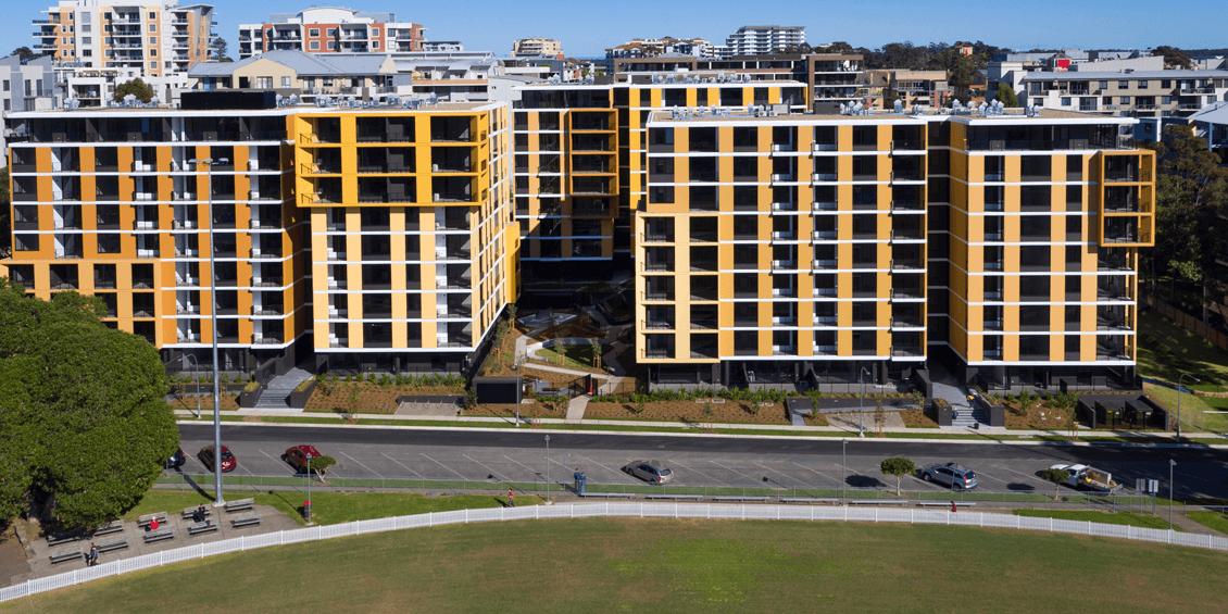 Park Rise Apartments