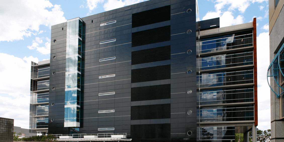Penrith Govt Office Building