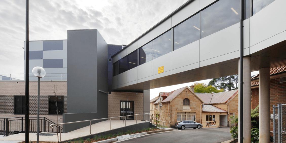 Graythwaite Rehabilitation Centre