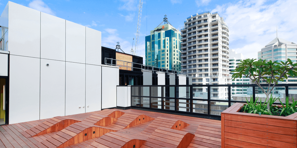 IGLU Student Accomodation Chatswood