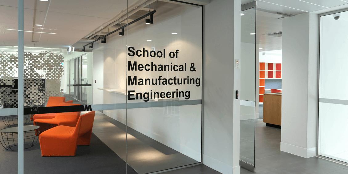 UNSW Mechanical & Engineering