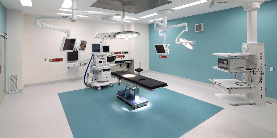 Hornsby Ku-ring-gai Hospital Redevelopment