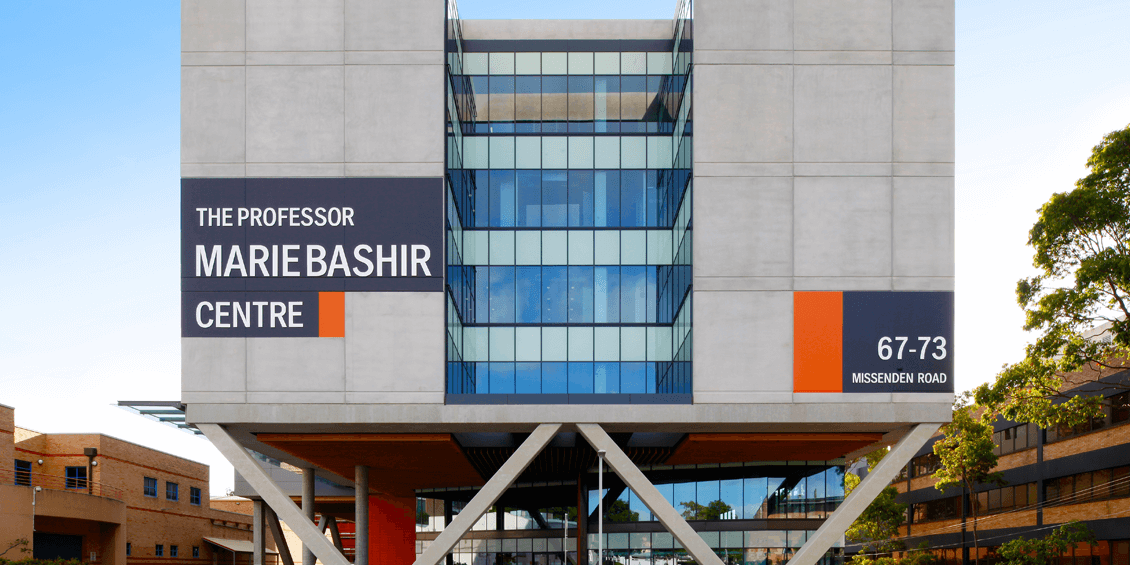The Marie Bashir Centre - RPA NW Precinct