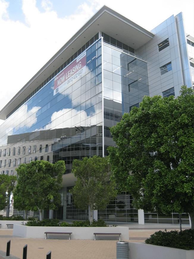 Rhodes Corporate Park Building A
