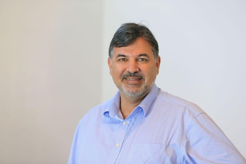 Bill Stavrinos - Construction Manager