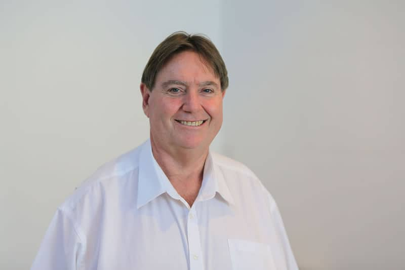 Cameron Waller - Construction Manager
