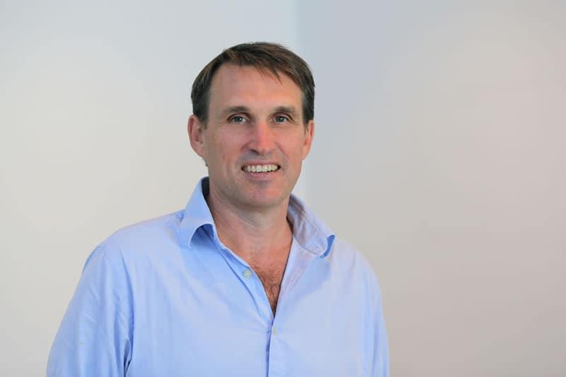 Jamie Crookes - Managing Director