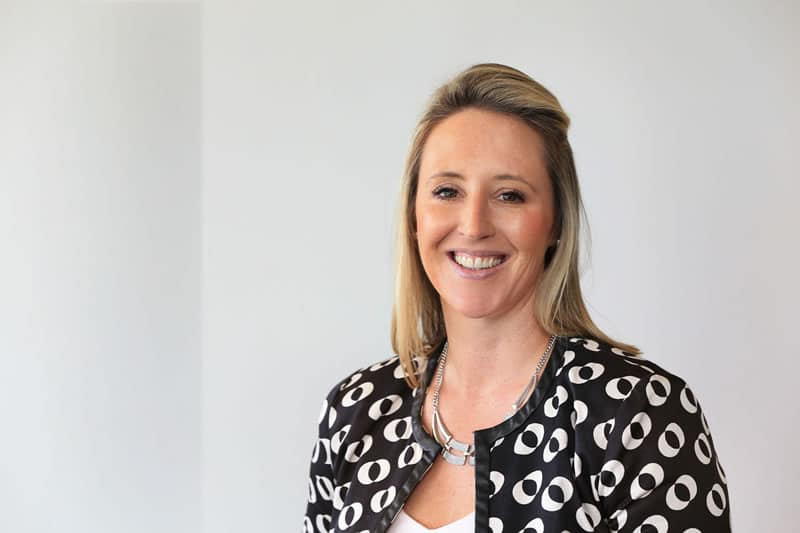 Laura Durkan - HR Manager