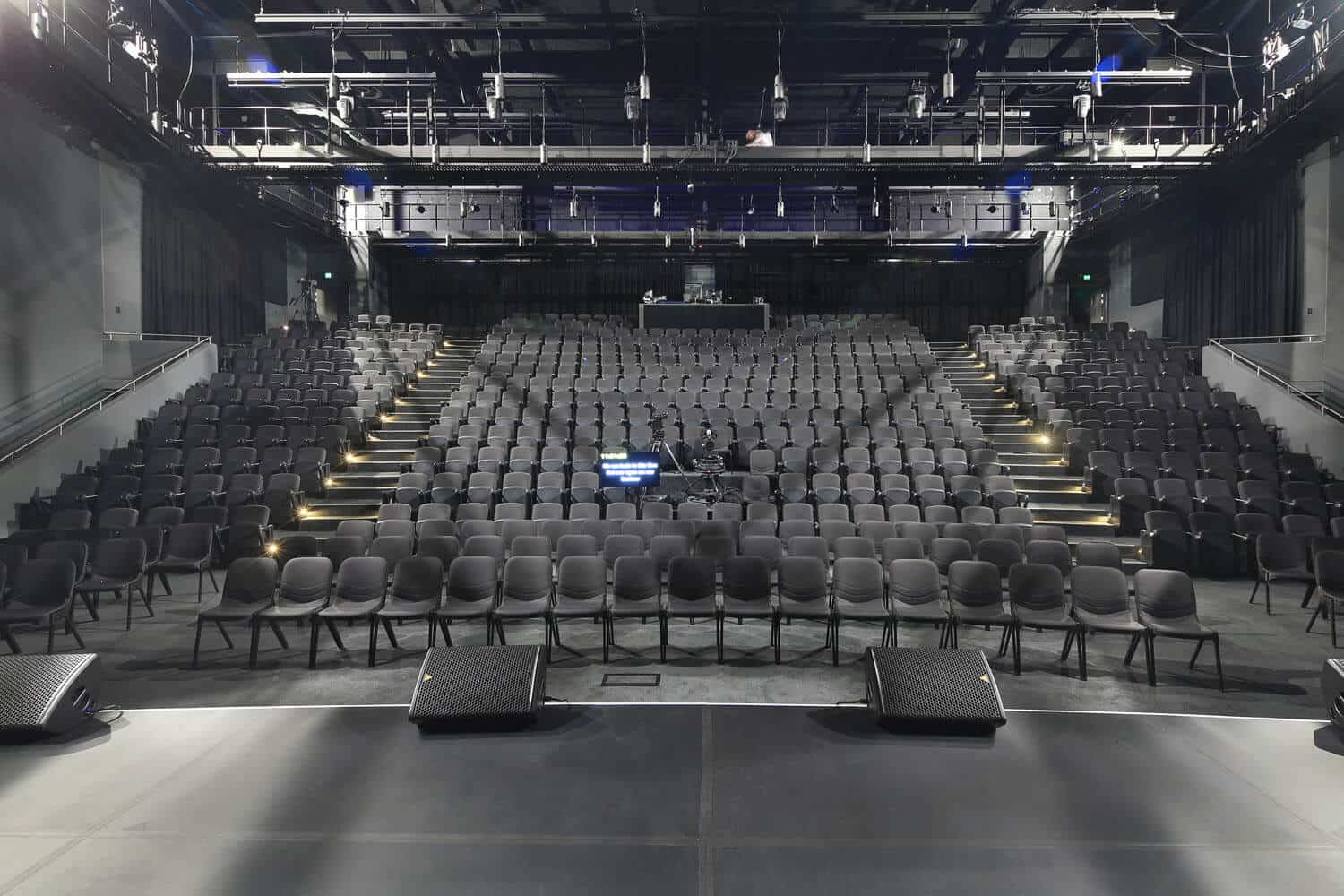 Hillsong Epicentre - Richard Crookes Constructions