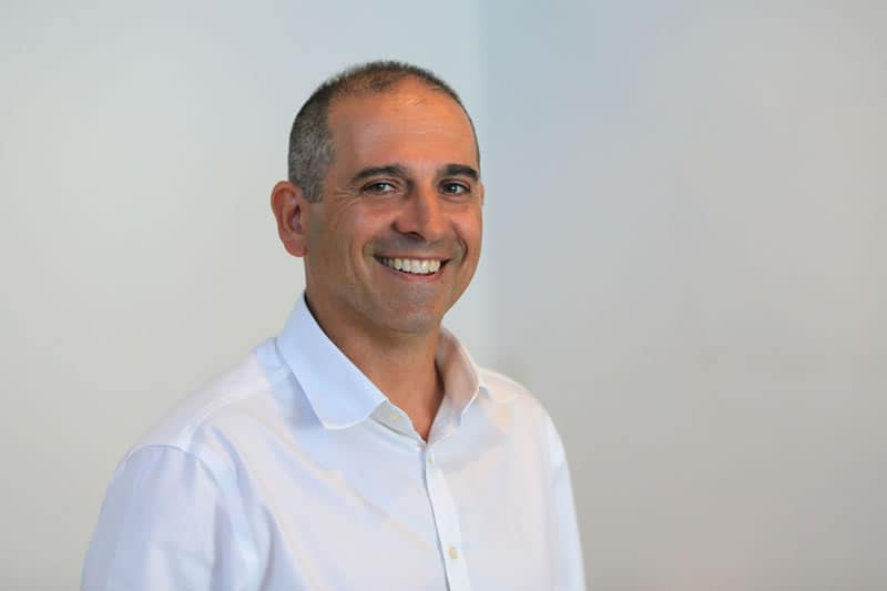 Tony Grippi - Construction Manager