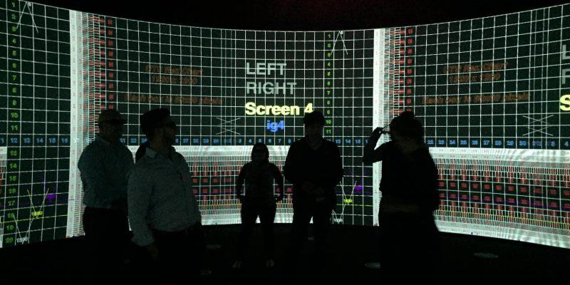 Data Arena 2