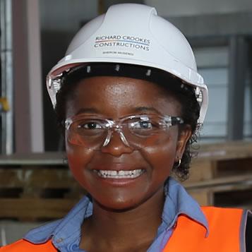 Sheron Musengi