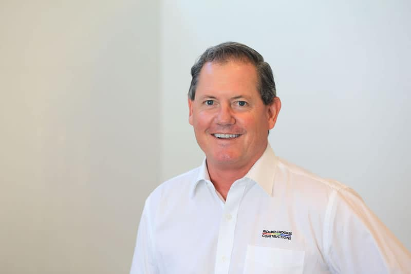 Rod Burger - General Manager Aged Care